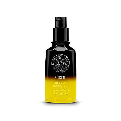 Gold Lust Nourishing Hair Oil – Travel (1.7 Fl. Oz)