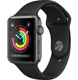 Apple Watch S3 42mm (GPS) - Izone Import