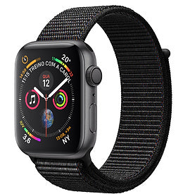 Apple Watch S4 40mm (GPS) - Izone Import