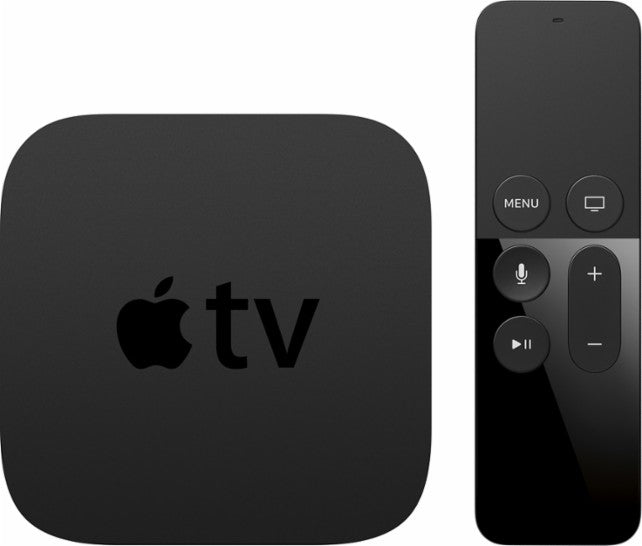 Apple TV - Izone Import