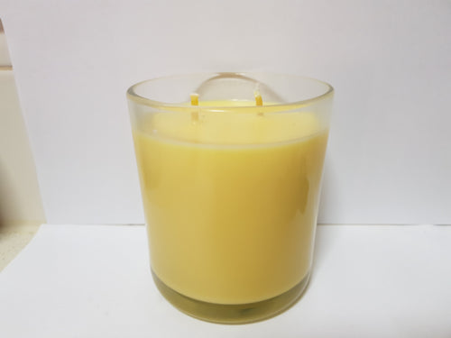 Soy wax Candle - Homely Scents