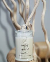 Simple Soy Candle - Homely Scents