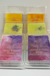 Soy Wax Melts - Homely Scents