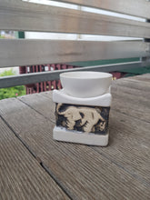 Elephant Tealight Warmer