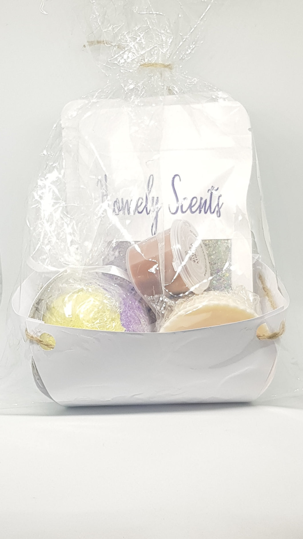 Hampers - Homely Scents