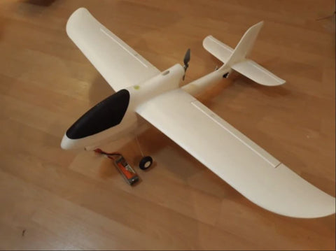 V757-6 Ranger G2 1200mm Wingspan EPO FPV Aircraft PNP RC Airplane Model