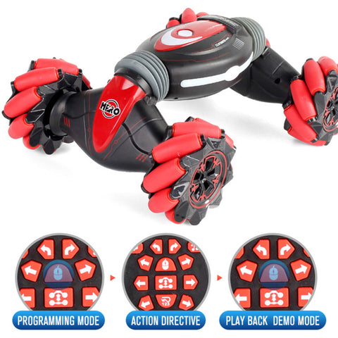 Hand Controlled Car 2.0 Gesture Sensing Stunt RC Car Best Kids Toy Gift 2019 USA