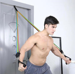 Door Anchor Resistance Band Set