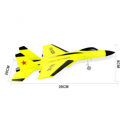 FX-820 2.4G RC Fight Fixed Wing RC Airplane Remote Control Aircraft RC plane