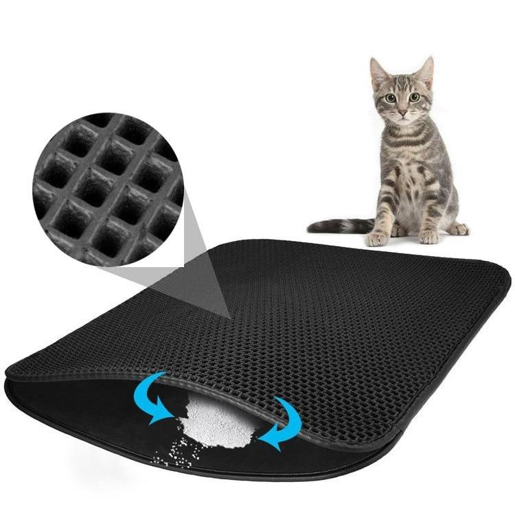 #1 Best Selling Cat Litter Trapper Mat of 2019