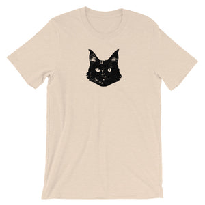 DAHLIA Face | Short-Sleeve Unisex T-Shirt
