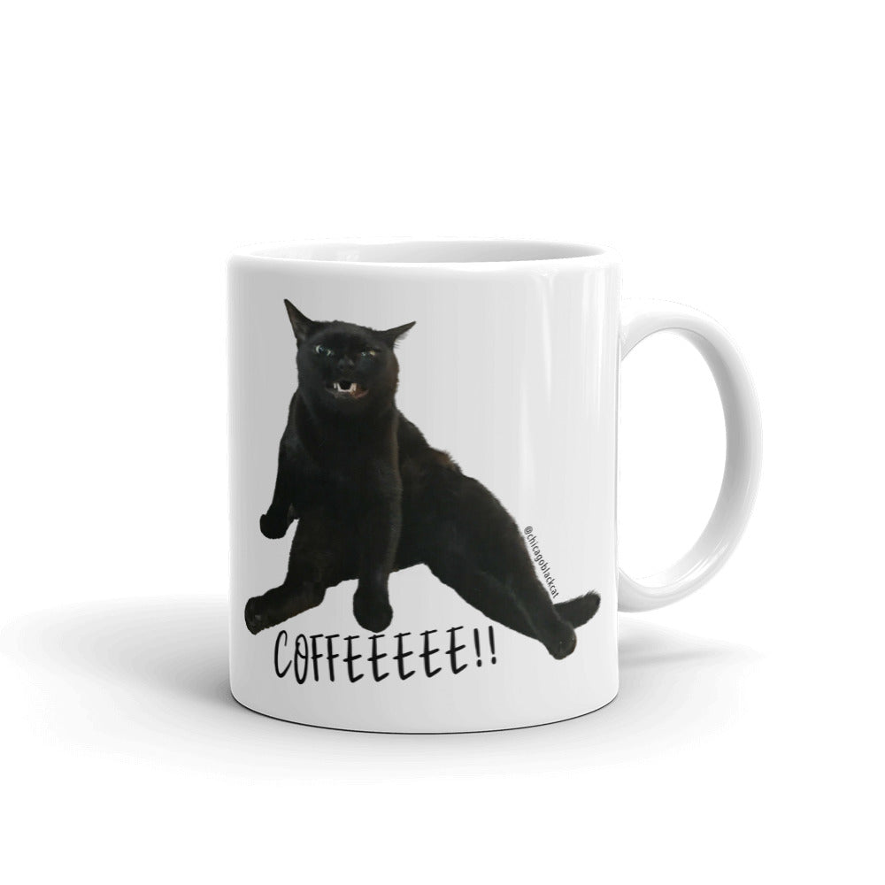 COFFEEE!! Mug | 11oz or 15oz