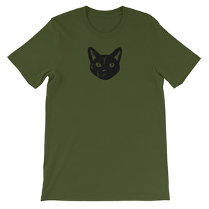 MIKITA Face | Short-Sleeve Unisex T-Shirt