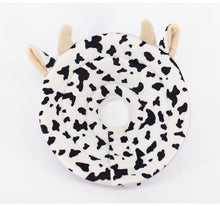 pet supplies dog anti bite ring animal shape pet protective cover