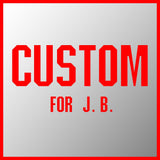 Create Your Own Custom Jerseys