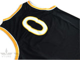 Monstars Retro Space Jam Basketball Jersey