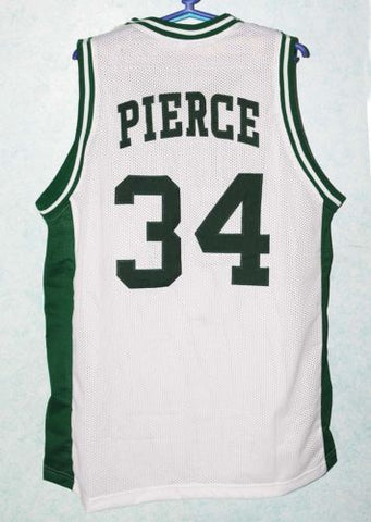 Paul Pierce Inglewood High School Basketball Jersey