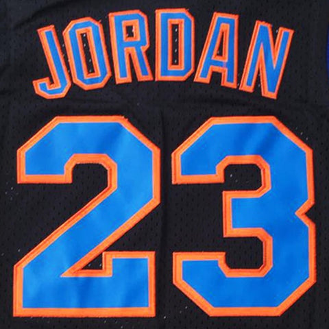 Youth Jordan Space Jam Tune Squad Jersey - Black