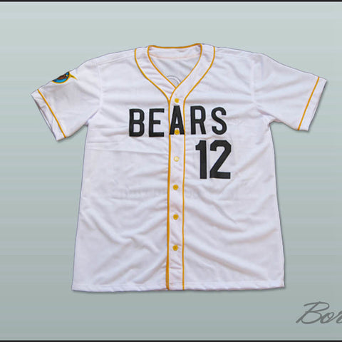 Bad News Bears Tanner Boyle Or Kelly Leak Jersey