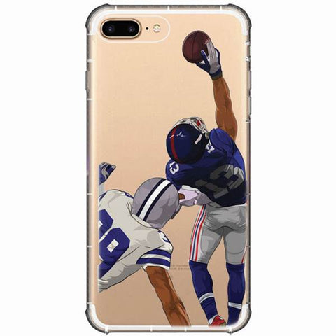 Odell Beckham The Catch iPhone Case