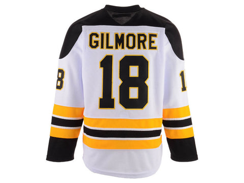 Happy Gilmore 18 Boston 1996 Ice Hockey Jersey Stitched