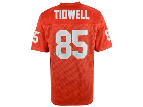 A Football Life Rod Tidwell Jerry #85 Maguire Football Jersey