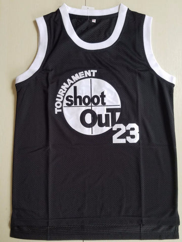 Above The Rim Tournament Shoot Out Stitched Basketball Jersey