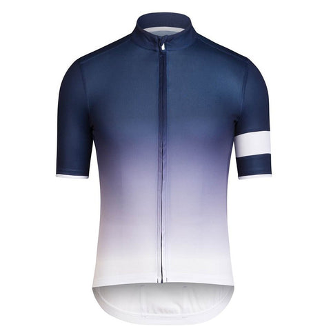 Pro Team Biking Jersey Tops Summer Cycling Clothing