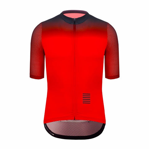 COLOURBURN AERO Biking Cycling Jersey