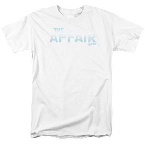 Affair Logo T Shirt