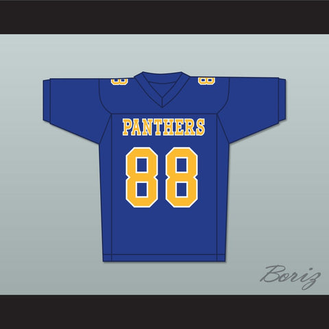 Drew Torres 88 Degrassi Community School Panthers Football Jersey Stitched