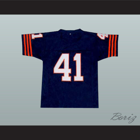 Brian's Song Movie Brian Piccolo Football Jersey