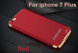 Joyroom iPhone Battery Charging Case 3500mAh - Sleek and Slim Design