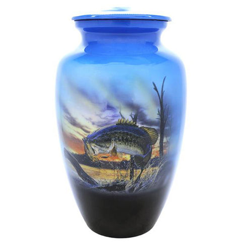 Picture Cremation Urns