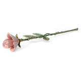 Pink Rose Stem Keepsakes