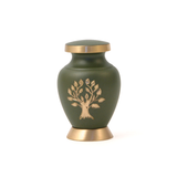 Aria Tree of Life Keepsake Cremation Urn