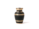 Onyx Elite Cremation Keepsake Urn