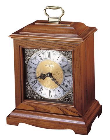 Howard miller mantel clock reviews