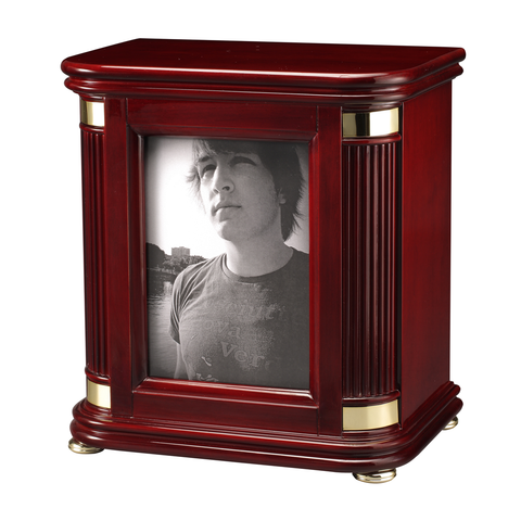 Honor II Cremation Urn | Vision Medical