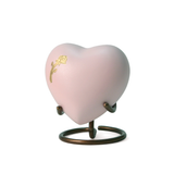 Terrybear urns Aria Rose Keepsake Cremation Urn | Vision Medical