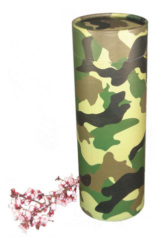 Camouflage Scattering Tube | Vision Medical