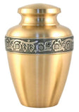 Terrybear Avalon Bronze Cremation urn | Vision Medical
