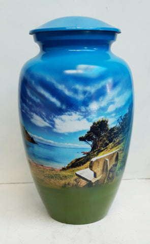 Tranquility Cremation Urn