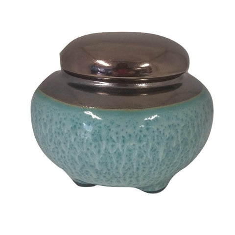 Cremation Urn - Pagoda Ocean Breeze