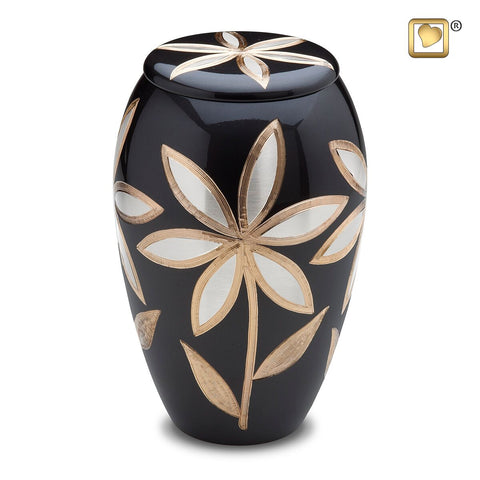 Liles Cremation Urn fro LoveUrns| Vision Medical