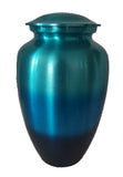 Vision Medical My Blue Heaven Ash Cremation Urn