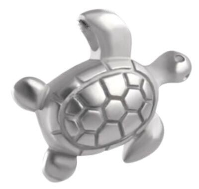 Sea Turtle Cremation Pendant | Vision Medical