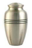Classic Pewter Cremation Urn | Vision Medical