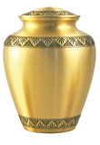 Elite Athena Bronze Cremation Urn
