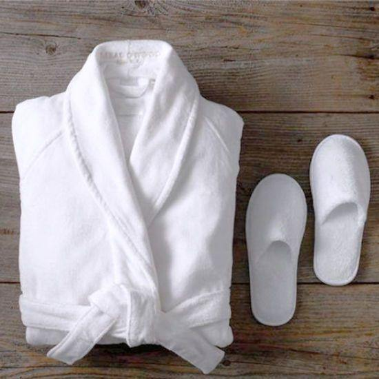 The Bathrobe Bundle - Student Essentials